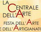 """Il 9 ottobre """"La Centrale dell'Arte"""" alle Aste Taurine"""