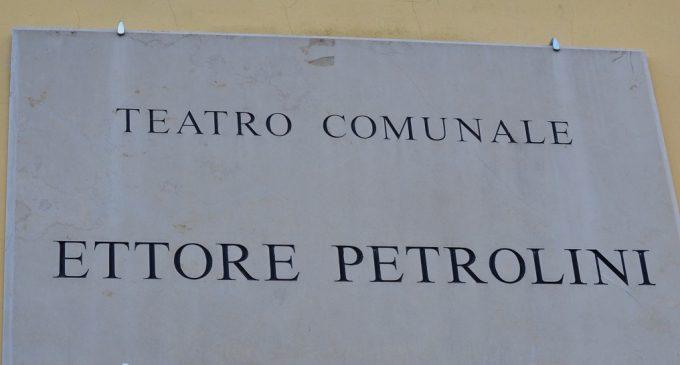 Ronciglione, si apre il sipario sulla stagione 2016/2017 del Teatro Petrolini