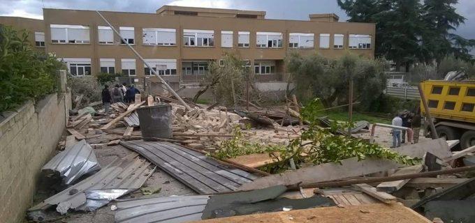 """Municipio XV, Rollo (PD): """"Chiesta sospensione pagamento mensa e trasporto scolastico per Scuola Angelini"""""""