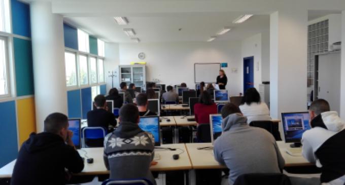 """L'Istituto Alberghiero Ladispoli aderisce al Progetto """"Fixo-Yei"""", finalizzato all'orientamento post-diploma"""