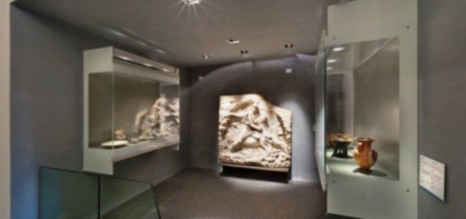 Formello, il 2 dicembre si presentano le nuove sale del Museo dell'Agro Veientano