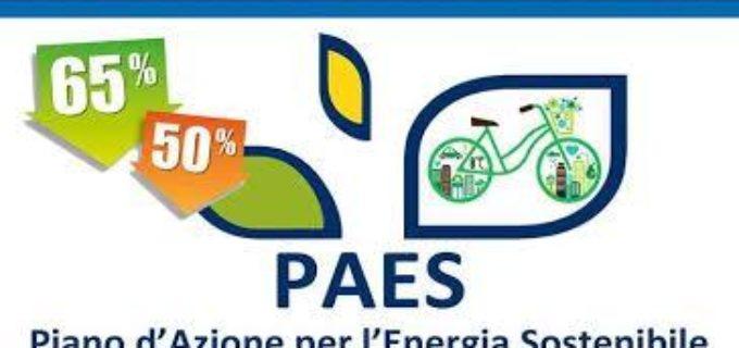 Tolfa, domani presentazione del Patto tra i Sindaci per l'energia sostenibile