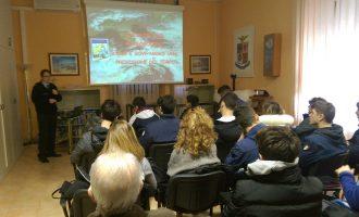 L'Istituto Salvo D'Acquisto di Bracciano a ReSMA di Vigna di Valle