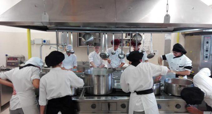 Alberghiero Ladispoli: il 18 dicembre Open Day