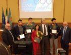 Dal Lazio fino al Podio: il Consiglio regionale premia gli atleti olimpici e paralimpici di Rio 2016 e l'Asd Amatrice Calcio