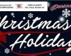 Bracciano, fino all'8 gennaio è Christmas Holidays