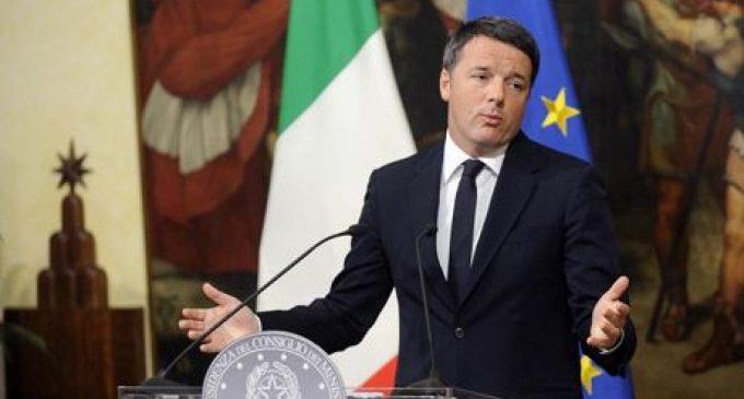 Dopo il Referendum. Renzi: governo di responsabilità, sennò non temo il voto
