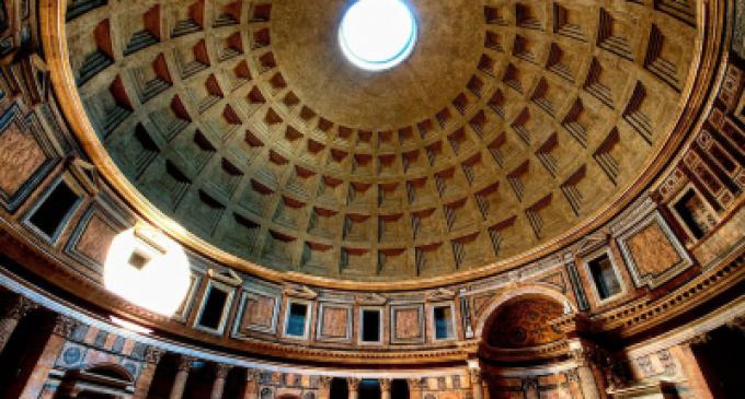 Ladispoli, gli allievi dell'Alberghiero alla scoperta delle meridiane di Roma