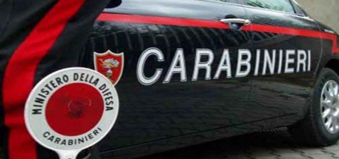 Cesano, arrestato un 53enne trovato in possesso di cocaina e marijuana