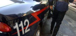 Controlli antidroga dei carabinieri, un arresto e una denuncia per detenzione di stupefacenti
