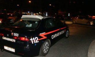 Controlli antidroga dei carabinieri, tre arresti e una denuncia