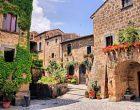 """Turismo, Franceschini: """"Aumenta quello colto, il 2017 sarà l'anno dei Borghi"""""""