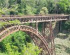 Ronciglione, tratto ferroviario inserito tra le ferrovie turistiche