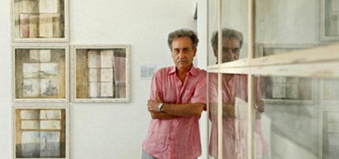 Il 23 febbraio ad Anguillara il pittore Pedro Cano incontra Sindaco e studenti