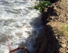 Forte preoccupazione per il basso livello delle acque del lago
