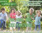 """Il 2 aprile ad Anguillara la seconda edizione di """"Camminando corro…corro camminando"""""""