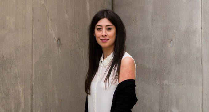 Francesca Nori, da Bracciano ad AltaRoma