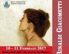 """Cerveteri, domani inaugura la mostra """"Luoghi non luoghi"""" di Tiziana Rinaldi Giacometti"""
