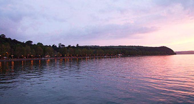 Consorzio Lago di Bracciano: resoconto dell'incontro con Acea su abbassamento livello del Lago
