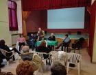 """Oriolo, presentazione """"Il ganglio"""" e """"Mafia Capitale"""" al Centro anziani, a cura de L'Agone Nuovo"""
