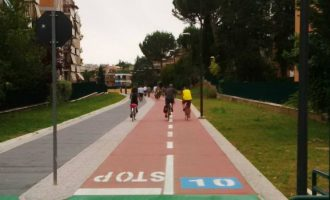 """Municipio XIV, Pulieri: """"Su ciclopedonale l'accordo c'è, Rfi riavvia i lavori"""""""