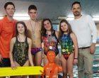 Manziana sul podio dei campionati italiani di nuoto per salvamento: i complimenti del Sindaco Bruni