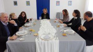 tavola ladispoli