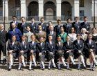 """L'Istituto Alberghiero di Ladispoli ospita il cast della serie televisiva """"Il Collegio"""""""