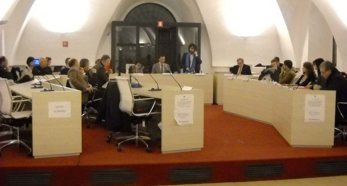 Cerveteri, il Consiglio Comunale torna in diretta streaming