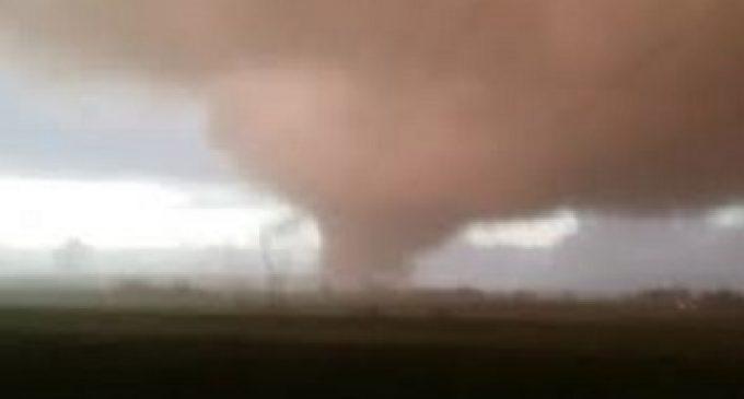 Ladispoli, danni tornado: il 21 marzo incontro con gli agricoltori