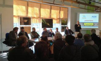 """#openlake: rilanciare il progetto Small per creare una """"Smart City"""" del Lago"""