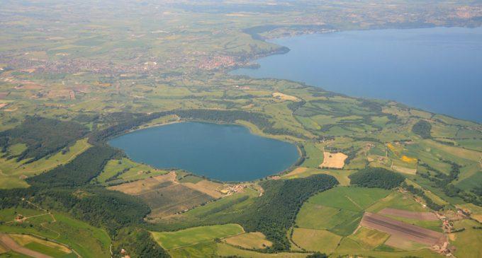 """Legambiente: """"A rischio lago, ma non si fa niente per riparare acquedotti colabrodo"""""""