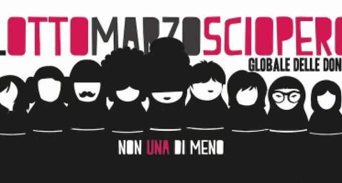 Festa della Donna, un 8 marzo tra scioperi, cortei e rivendicazioni