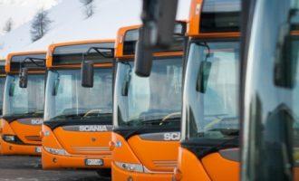 Trasporto pubblico Cerveteri: dal 20 marzo novità per Borgo San Martino e I Terzi