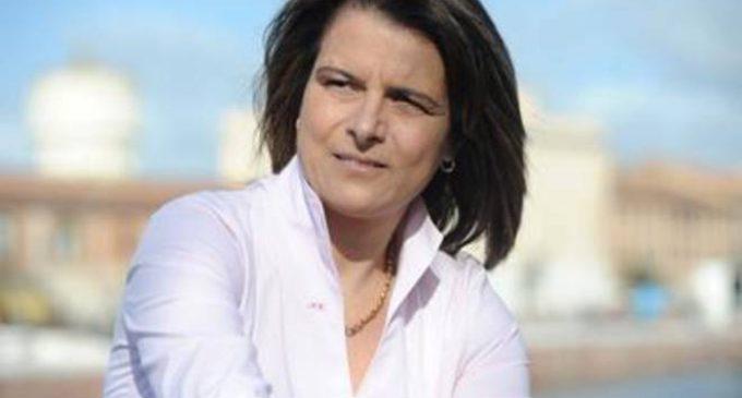 Michela Califano (PD): Porto di Civitavecchia a rischio, M5S inadeguato