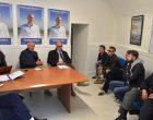 Anselmo Ranucci, a Tarquinia, incontro sui temi dei lavori pubblici e urbanistica