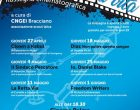 """Dal 27 aprile """"Un film per la vita"""", rassegna cinematografica a Trevignano Romano"""