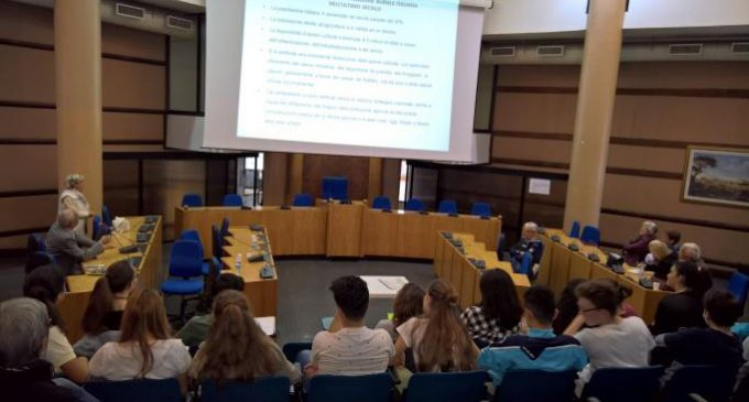 Conferenze sulle piante mediterranee
