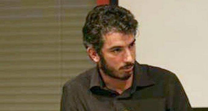 Valeriani: mozione per sostenere il giornalista e regista  Gabriele Del Grande