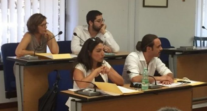 Gruppo PD Municipio XV:M5S blocca la raccolta differenziata