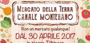 """A Canale Monterano il""""Mercato della Terra"""" e """"Mani in Pasta"""""""