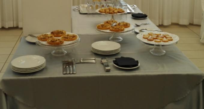 Sapere i sapori: a tavola con gli etruschi