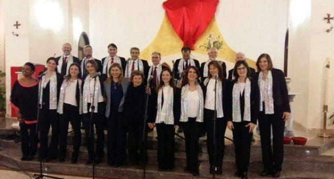 """La Giornata di Lampedusa dei St John's Singers: """"Tutti figli dello stesso mare"""""""