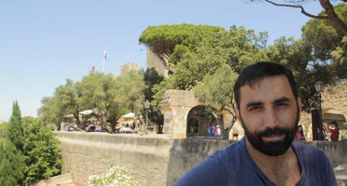 Lago creativo: i racconti di Giorgio Alfonsi