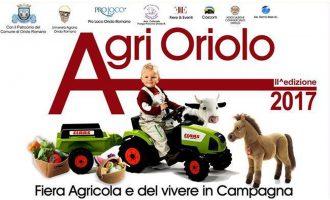 Al via la seconda edizione di Agri Oriolo, la Fiera Agricola e del vivere in Campagna