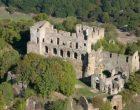 L'antico abitato di Monterano inserito nella rete regionale dei complessi architettonici e paesaggistici di valore