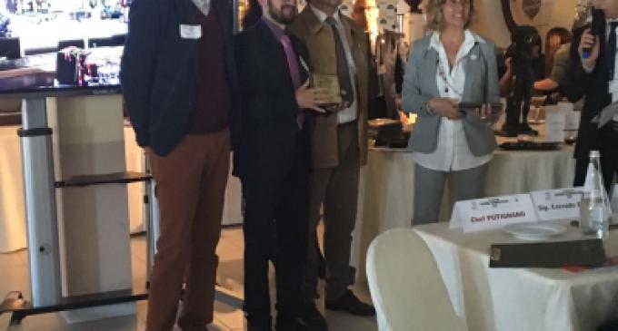 """L'Alberghiero di Ladispoli alla IX Edizione della Gara interregionale di caffè """"Martina Forino"""" ad Anzio"""
