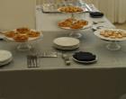 """Il prossimo 6 giugno, nuovo appuntamento degli allievi dell'Istituto Alberghiero di Ladispoli con """"Sapere i sapori: a tavola con gli Etruschi"""""""