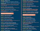 Trevignano, Vice Sindaco Galloni: 19-20-21 maggio, una tre giorni densa di iniziative per il Santo Patrono San Bernardino da Siena e per la 46^ edizione della Sagra del Pesce Marinato