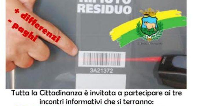 Nuovo sistema sperimentale di tariffazione dei rifiuti a Manziana